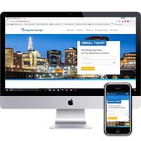Portfolio piece for Aequitas Energy.  Web design & developer role performed in New Jersey.