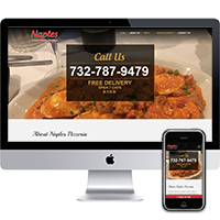 Project Scope: WordPress Theme Installation & Modification Custom CSS & Javascript Content Management Basic on page SEO Naples Pizzeria is an Italian restaurant located in Belford NJ. They needed a new website as their old one was extremely outdated and not mobile responsive. I moved their website from a WIX setup to a hosted WordPress […]