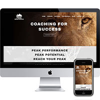 Project Scope: Custom website design & layout Mobile responsive HTML5 template design Custom WordPress theme development Server and domain name installation assistance Peak Coaching for Success is a website for Ryne Olsen. Ryne offers many services including life coaching, group motivation, strength conditioning training, sports coaching, career coaching, academic advising, and many other coaching & […]